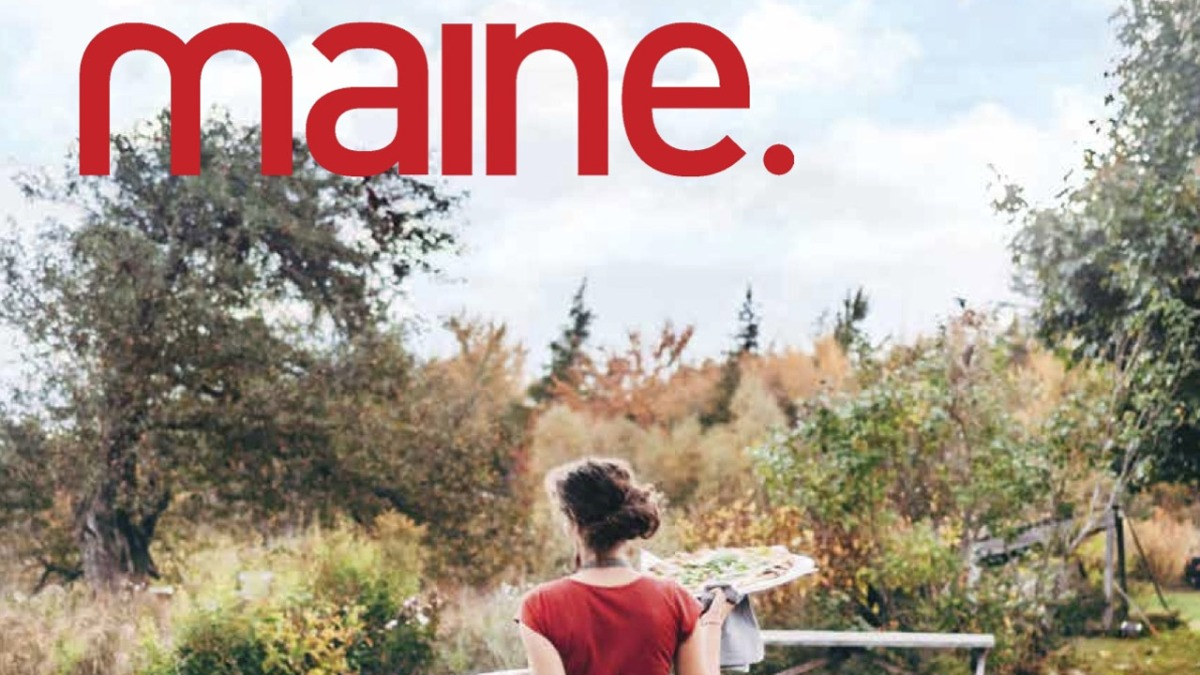 Writer for Maine Magazine Rescued After Accidentally Venturing 20 Miles Inland