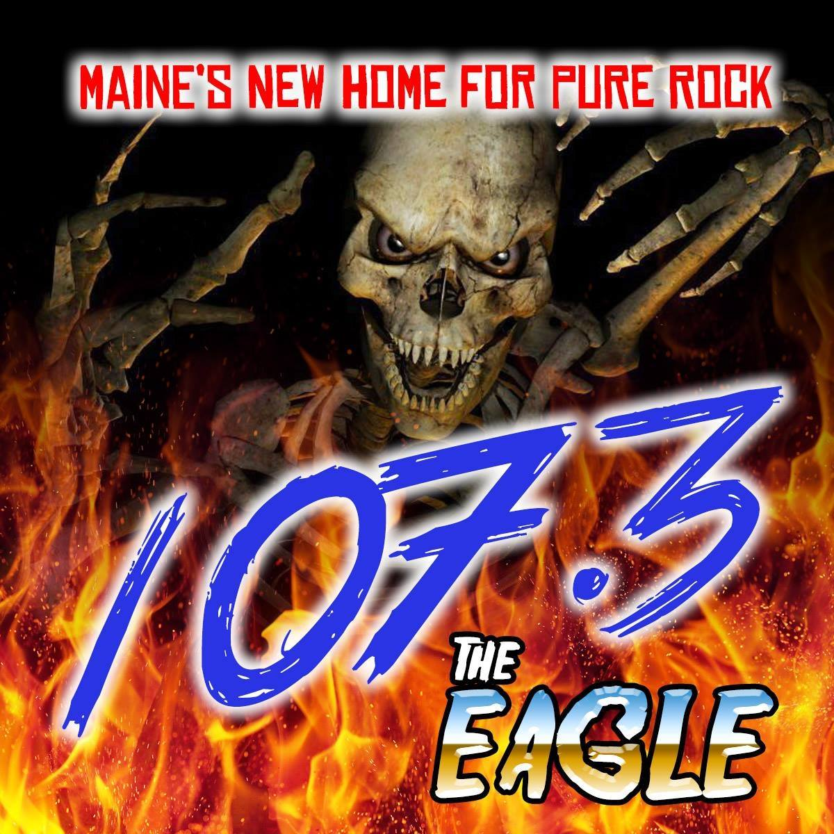Maine's Home for Rock